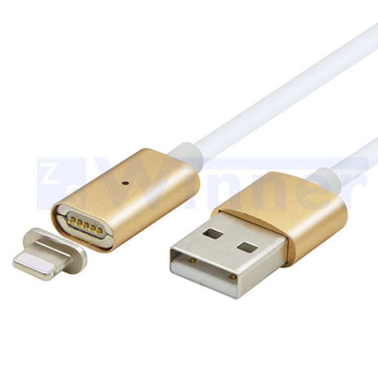 Magnetic usb cable,Charging Sync and Data usb Cable, usb-c