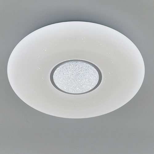 Plafón LED brillante