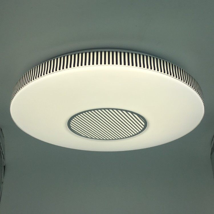 flush mount rond led ceiling light fixtures
