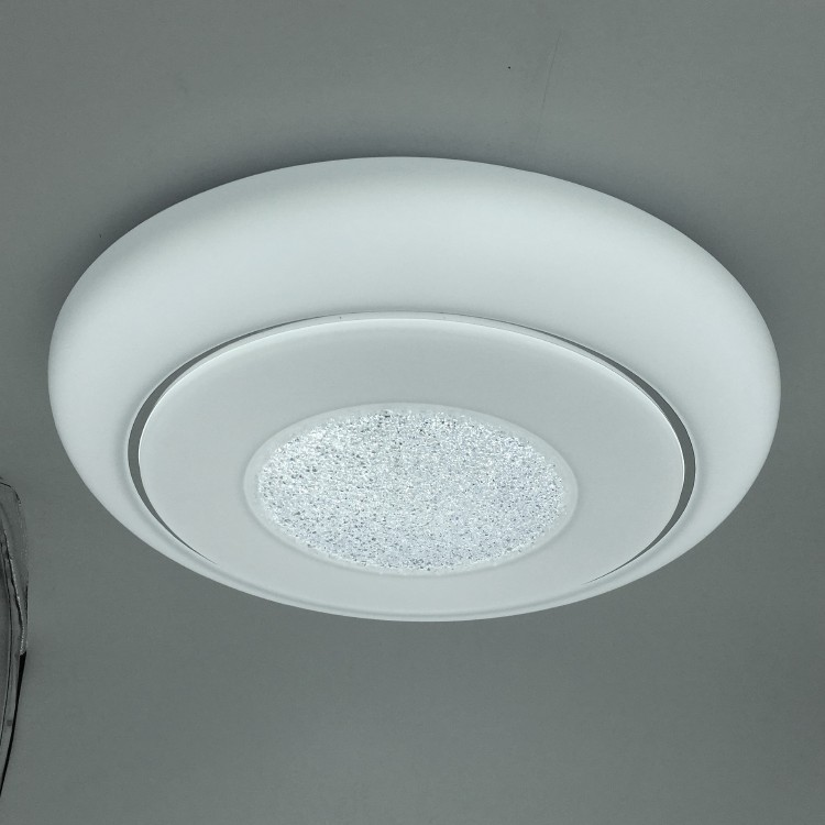 luce di soffitto di cristallo led