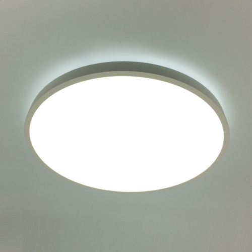 ultra-thin Surface mounted round led ceiling surface lightin