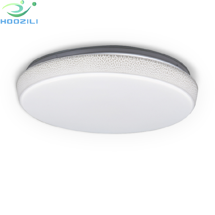 Lámpara LED de techo 24W 36W alto brillo europea venta calie
