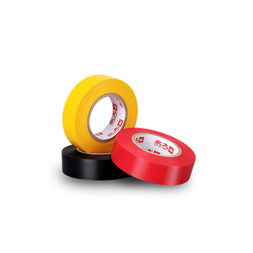 PVC Electrical tape Manufacturer, Supplier, Exporter | WINGT