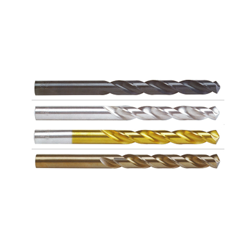 DIN338 HSS straight shank twist drills