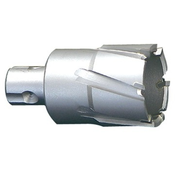 TCT Annular Cutter WITH UNIVERSAL SHANK