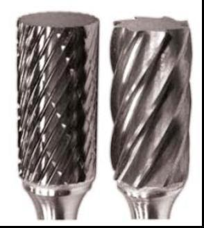 Tungsten Carbide Burrs-CYLINDRICAL (ZYA)