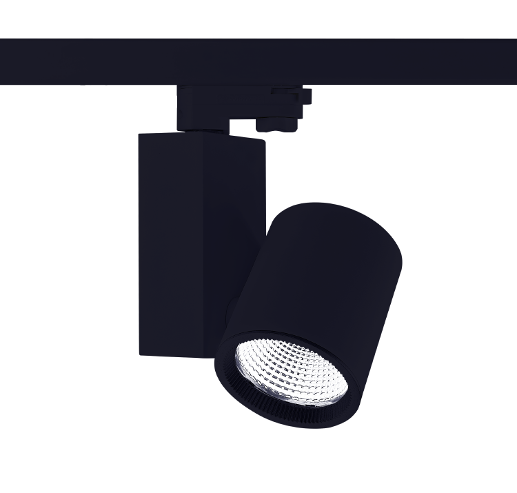 N5 LED Track Light 20W 25W