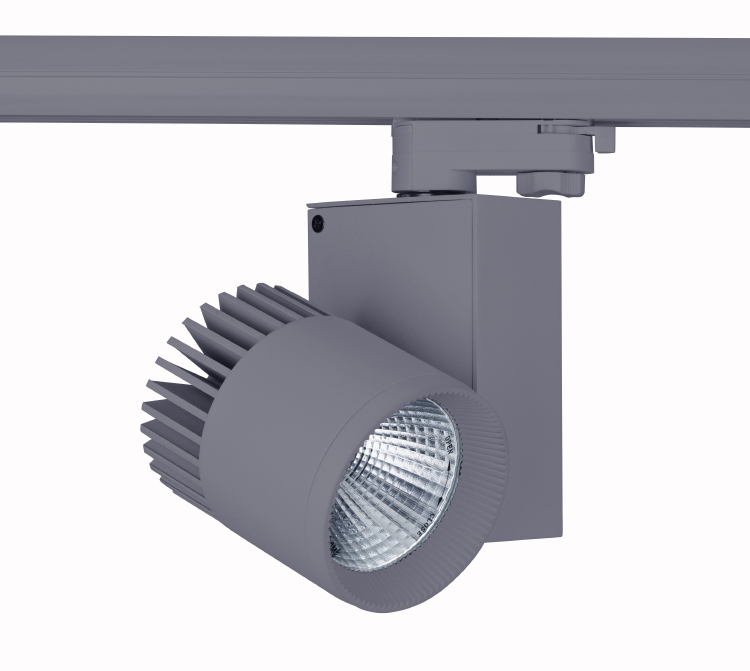 N3 LED Track Light  40W 45W