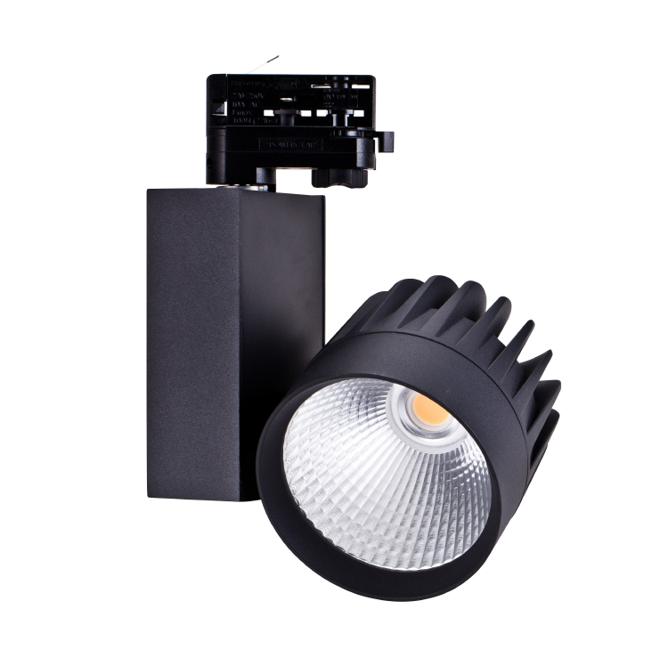 COB-3 LED Track Light 55W
