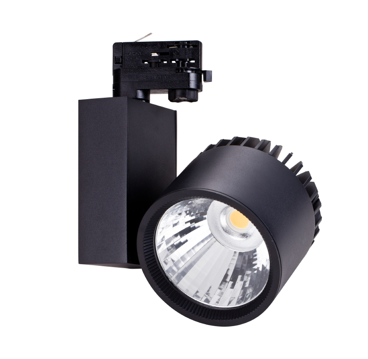 COB-4 LED Track Light 55W