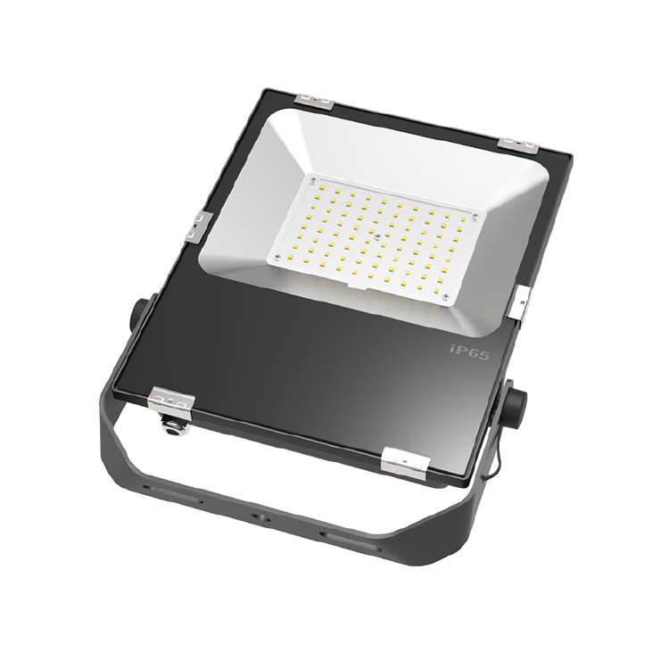 SMD LED Flood Light 80W
