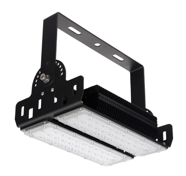 Modular LED Flood Light 100W