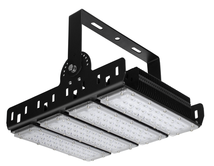 Modular LED Flood Light 200W