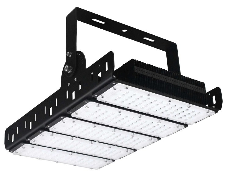 Modular LED Flood Light 250W