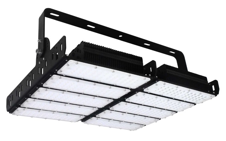 Modular LED Flood Light 500W