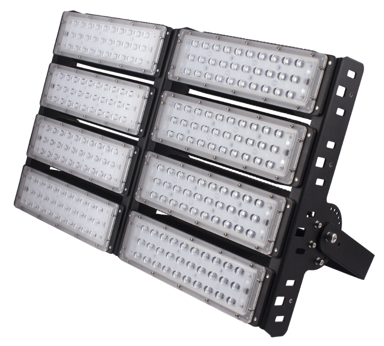 Modular LED Flood Light 300W