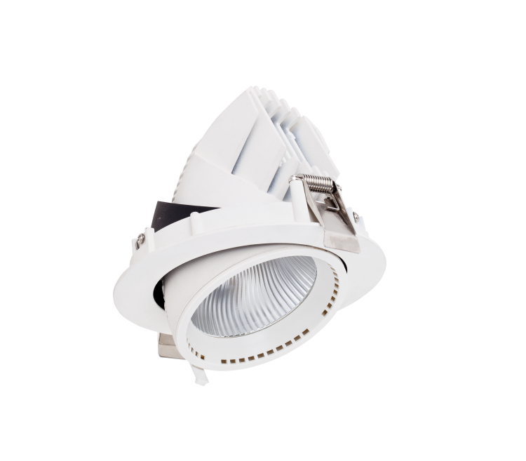 ETDL Rotatable LED Downlight 30W 35W 45W
