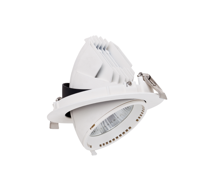 ETDL Rotatable LED Downlight 20W 25W