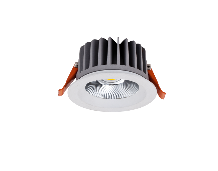 RDL IP44 LED Downlight 10W