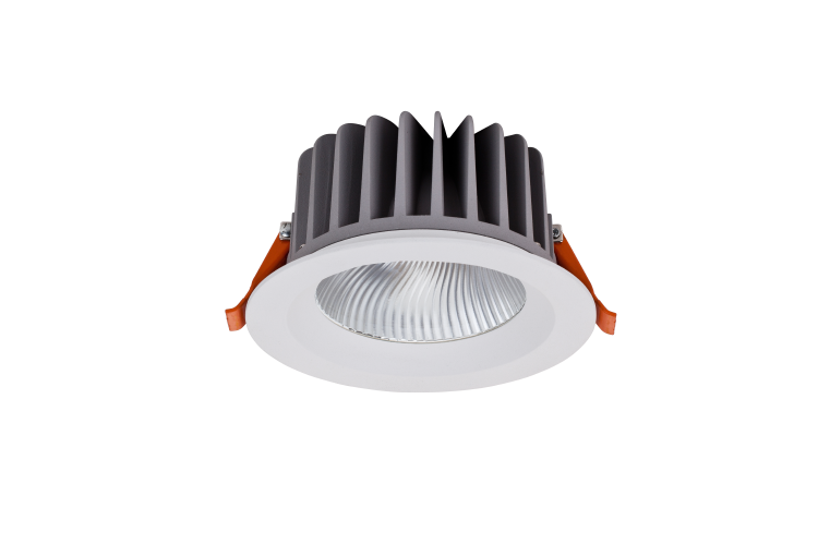 RDL IP44 LED筒灯15W