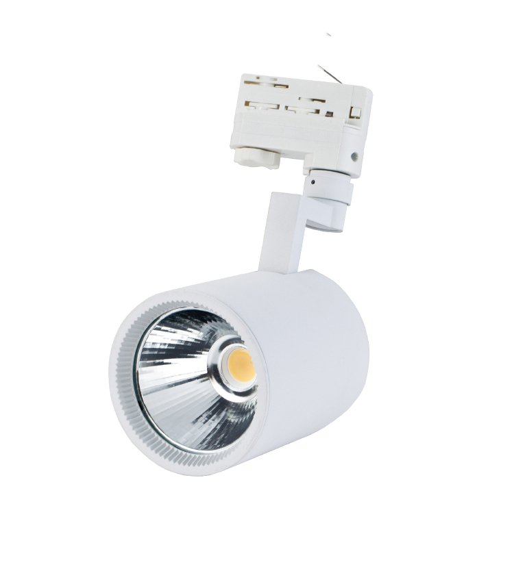 AC LED Track Light 30W