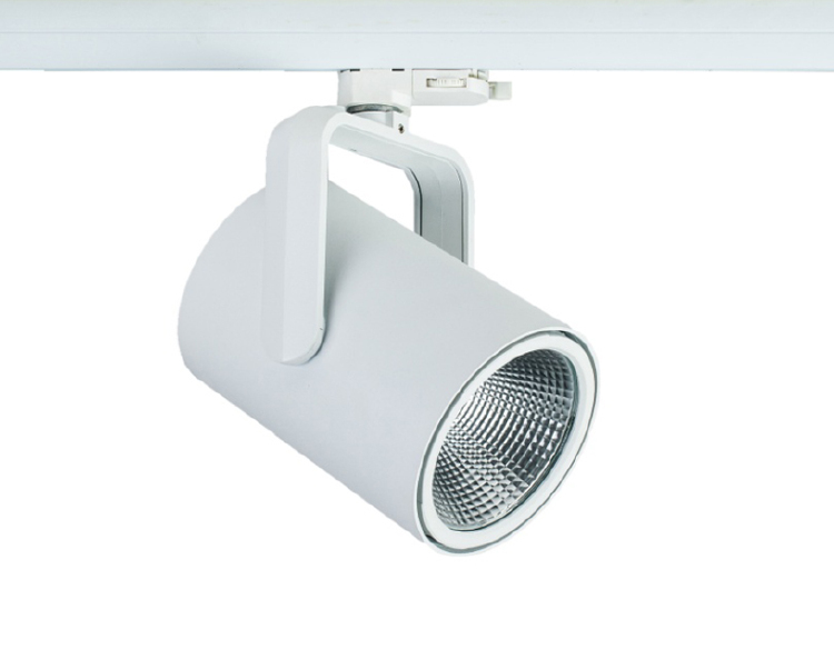 U LED Track Light 45W