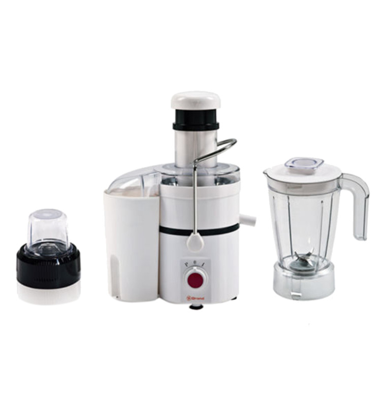 Hot sell Power Commercial Centrifugal Juicer Food Prcessor