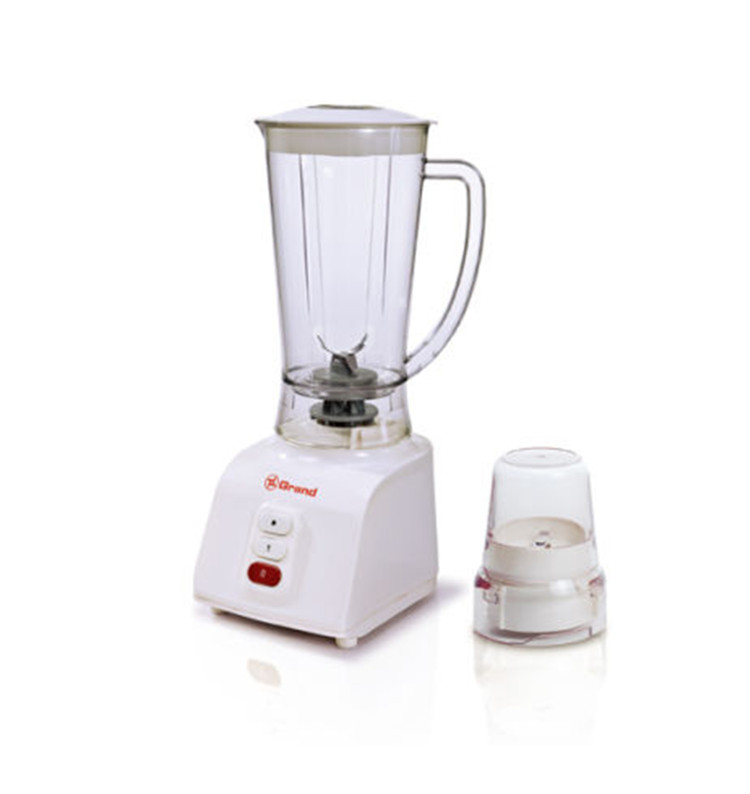 1250 Plastic Jar High Speed Fruit Smoothie Blender (B38)
