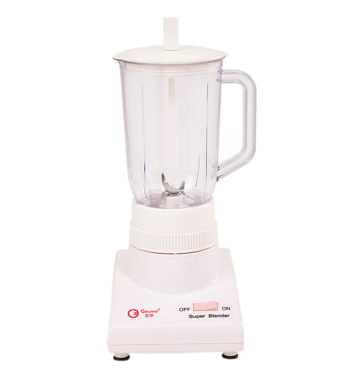 Geuwa Electric Food Blender Home Appliance Kd303b on Sale