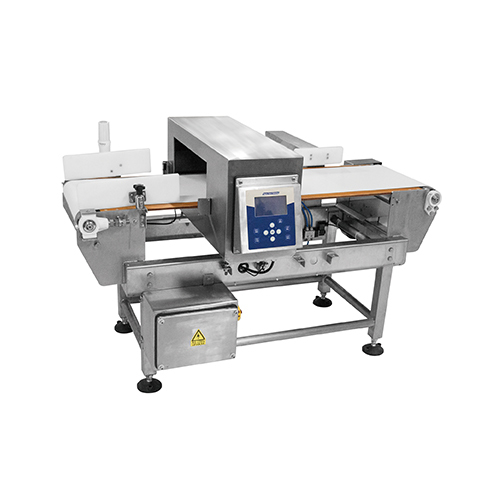 metal detector for food industry