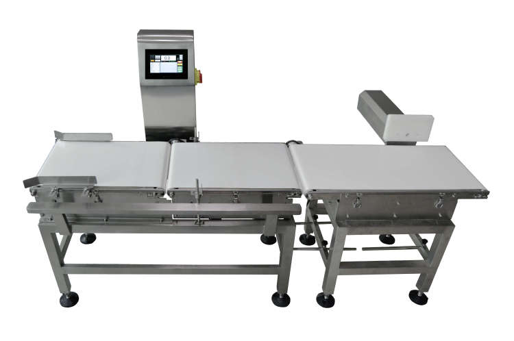 checkweigher,packaging goods for checkweigher