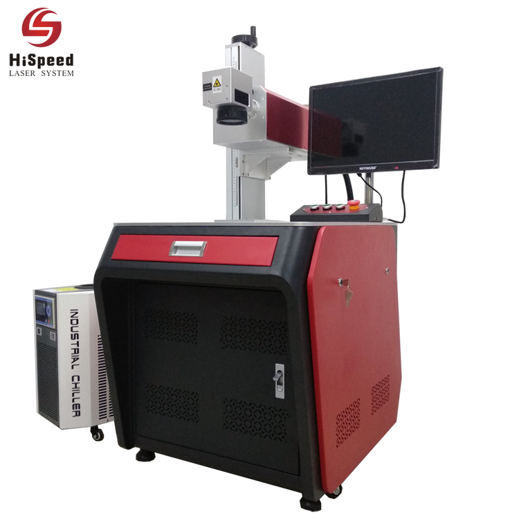 UV Laser Marking Machine 3W 5W 8W