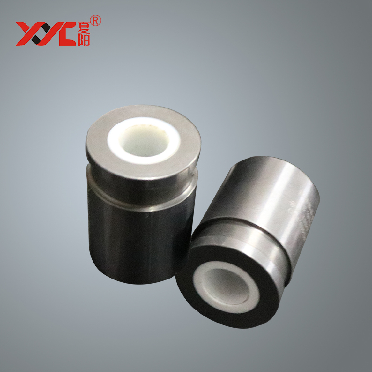 Ceramic Extrusion Die